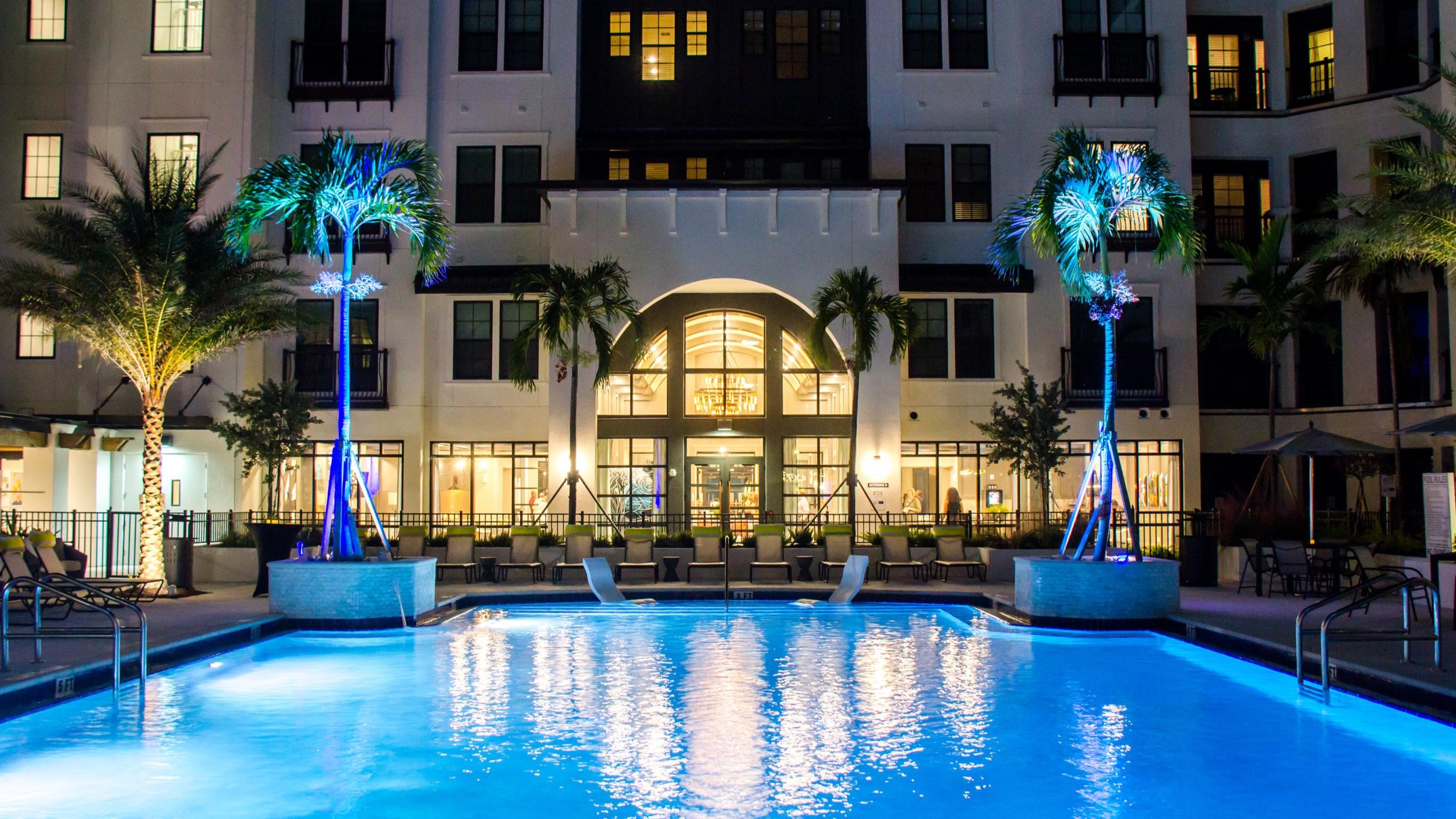 Arcos - Sarasota Florida
