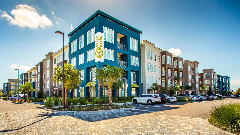 Solstice - Orlando Florida