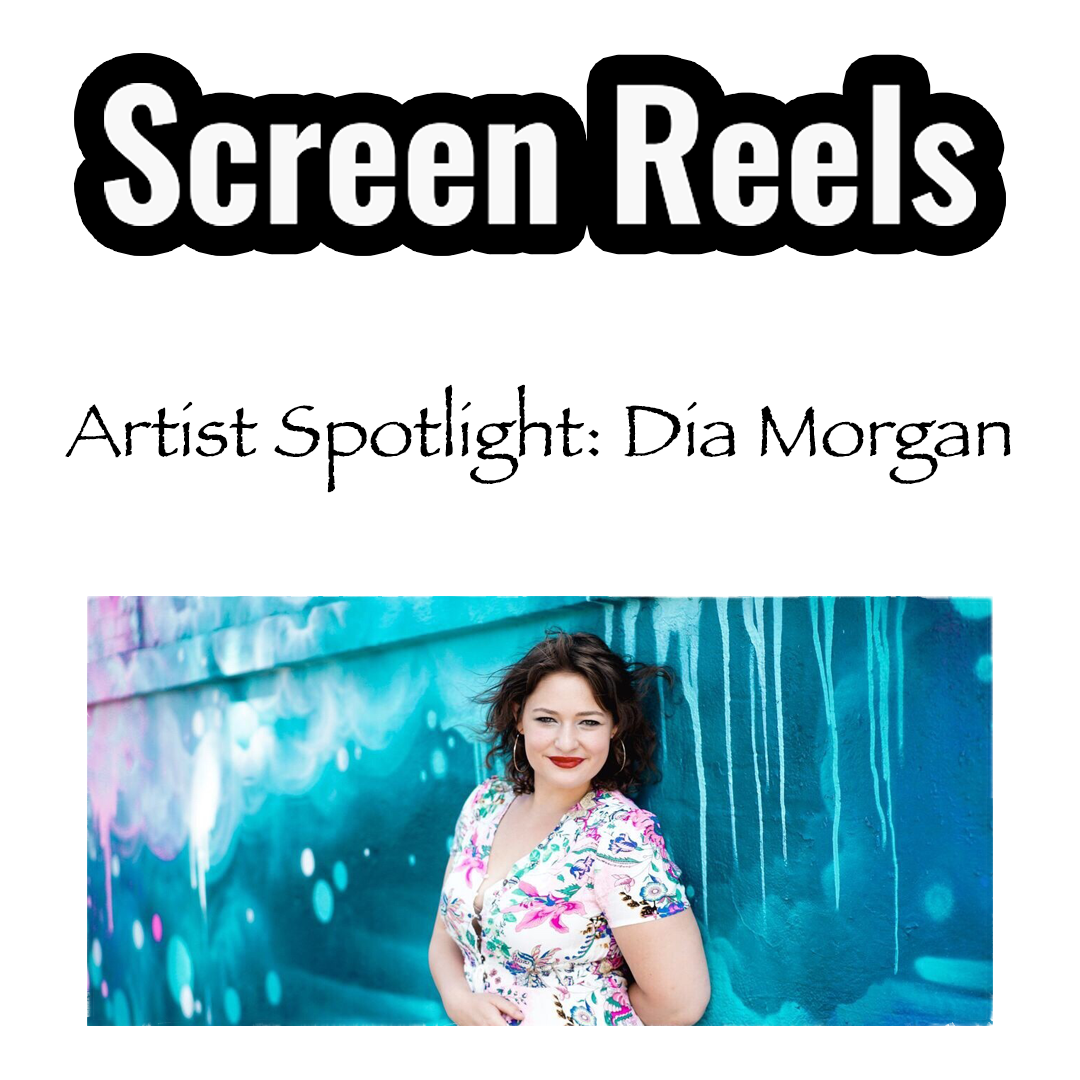 """Pop singer and producer  Dia Morgan  is injecting her own brand of unapologetic storytelling to pop music with her latest single titled """"The Trouble I Can't Fix, an ultra catchy pop song that speaks on feeling trapped in the intricate web of a toxic relationship."""