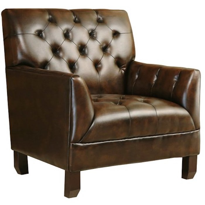 The Bryant Collection: Armchair