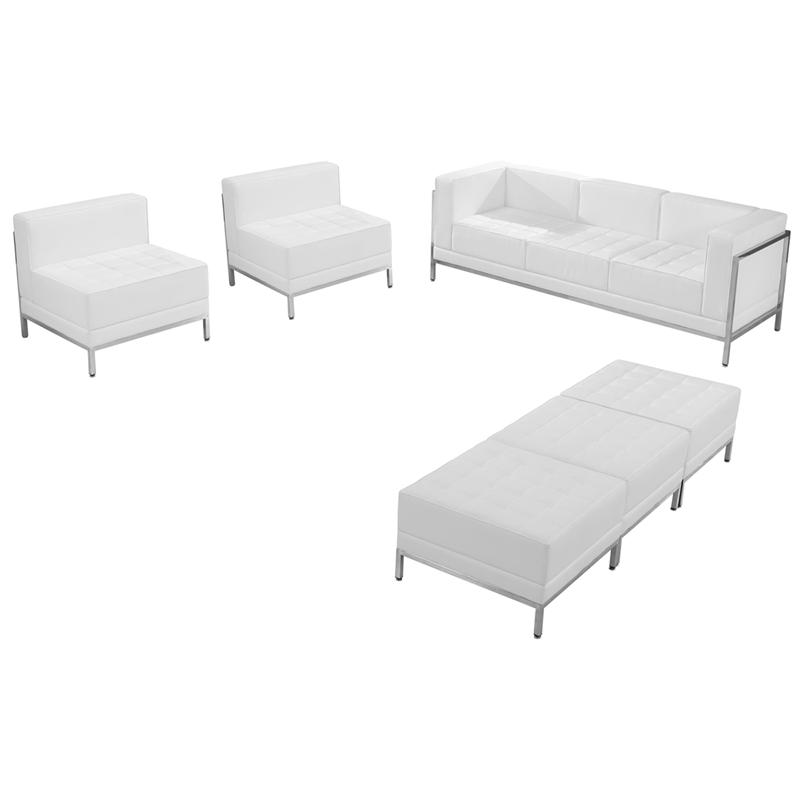 Fedora Lounge Set