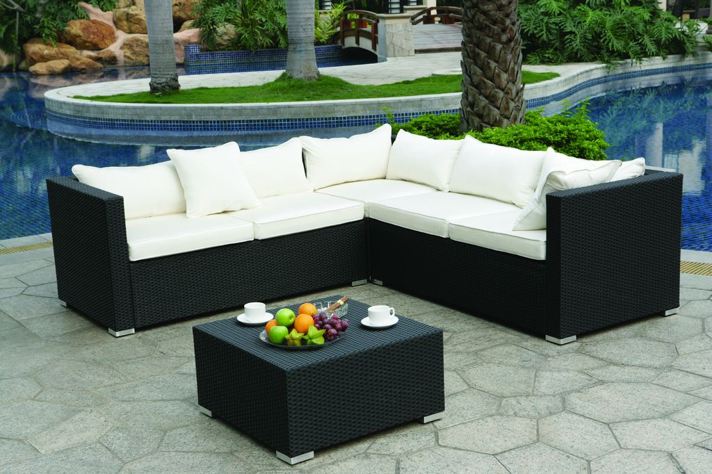 The Woodstock Collection: Sectional