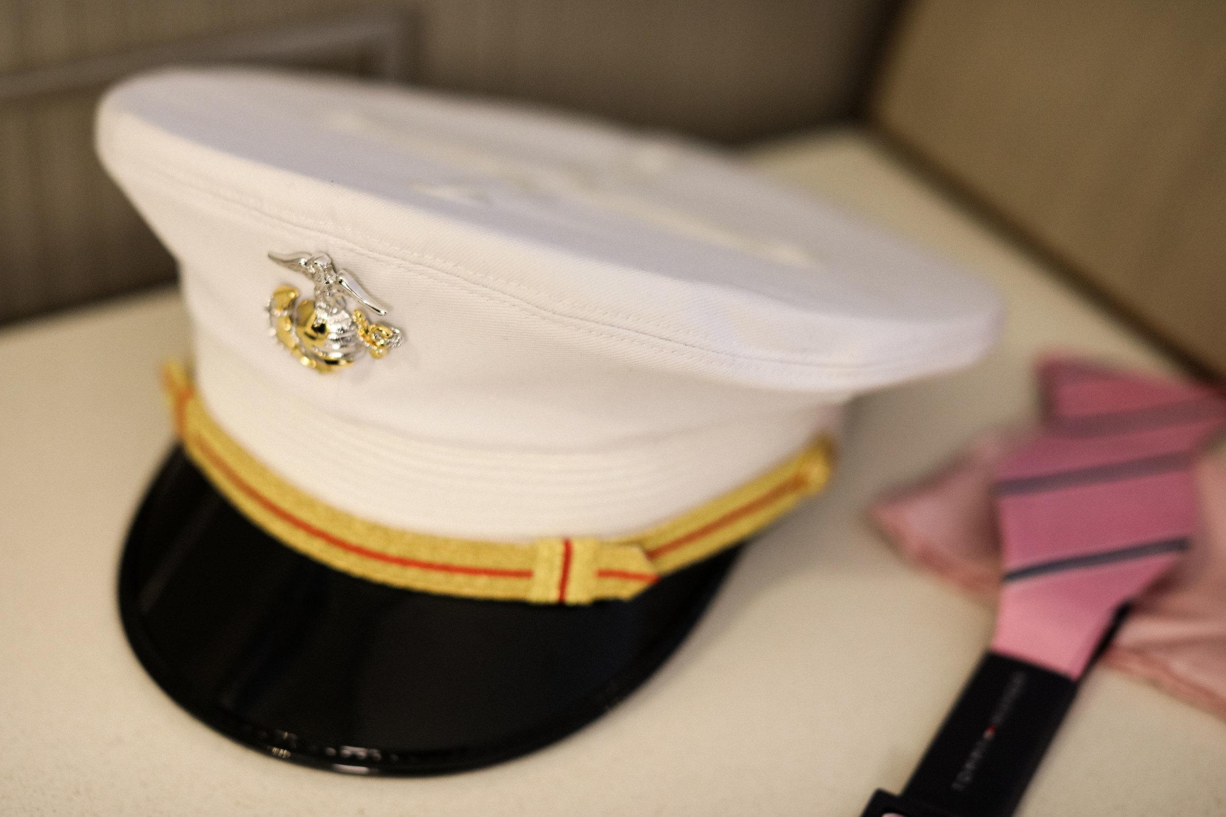 U.S Marine Corps