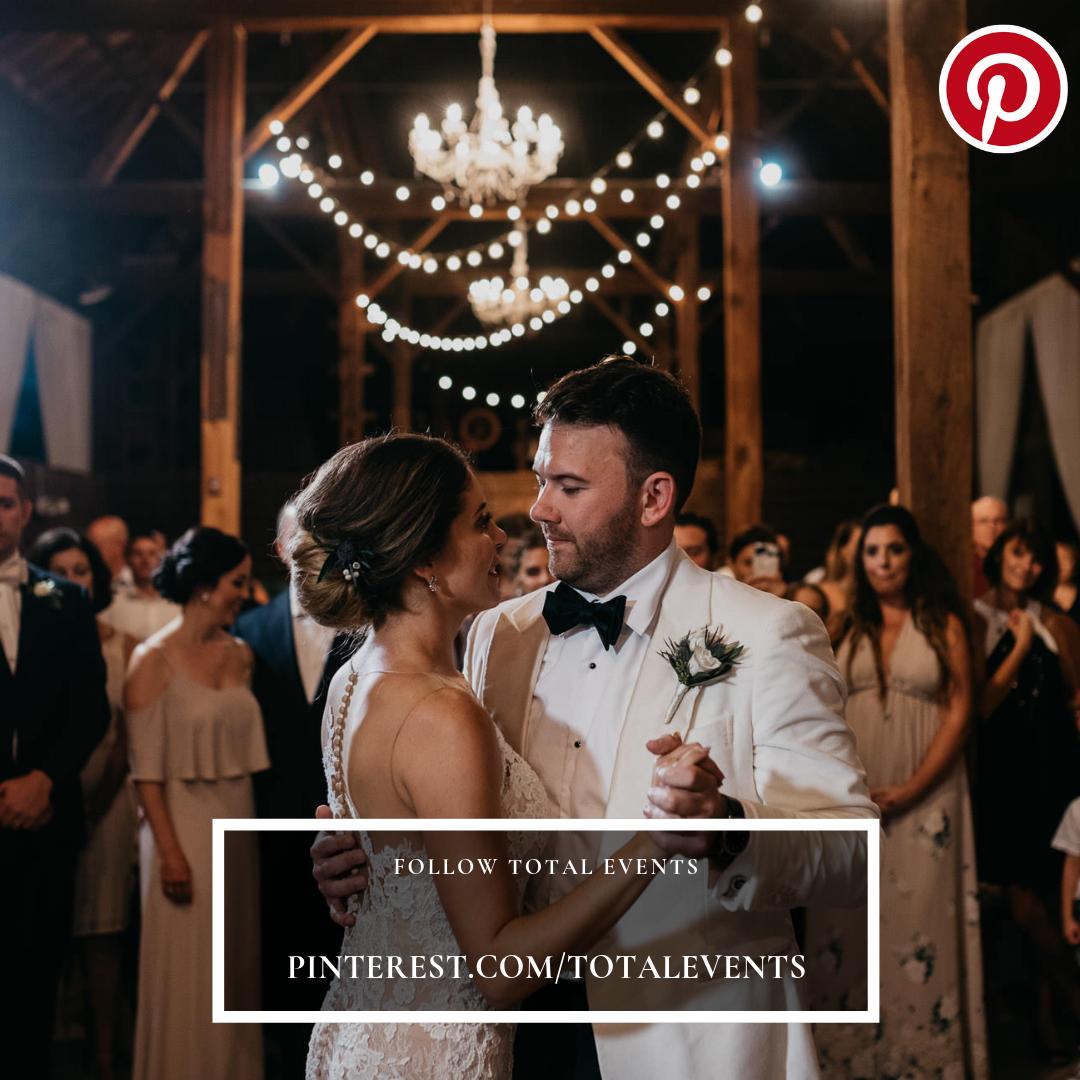Follow on Pinterest!