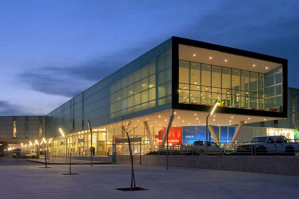 Costa Urbana Centro Civico Comercial - Canelones, Uruguay • 17,000 sqm • Retail • Acquired 2007