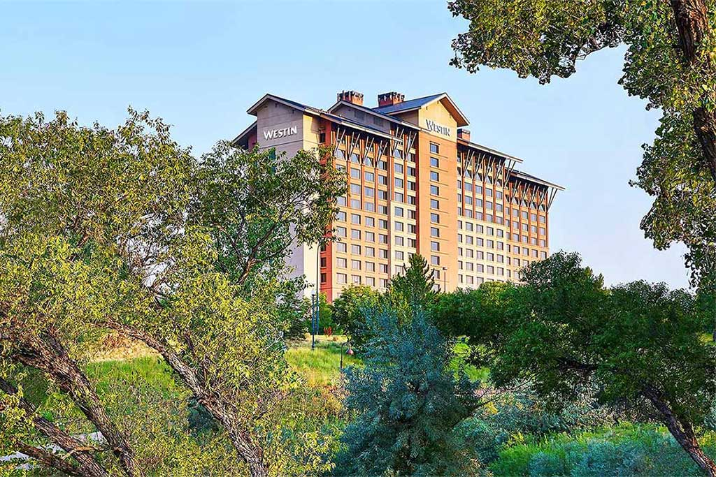 Westin Westminster - Westminster, CO • 369 Keys • Hospitality • Acquired 2007 • Sold 2017