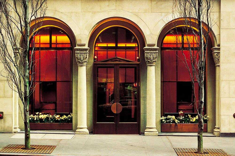 Morgans Hotel - New York, NY • 113 Keys • Hospitality • Acquired 1994 • Sold 1998
