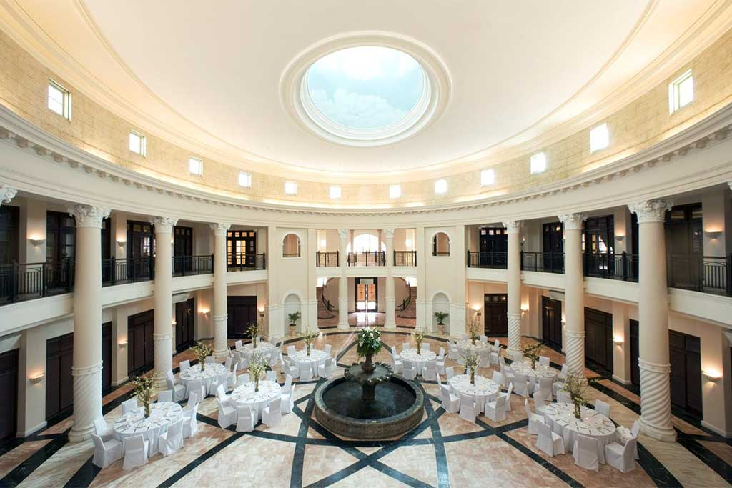 Hotel Westin Colonnade - Coral Gables, FL • 157 Keys • Hospitality • Acquired 2007 • Sold 2014