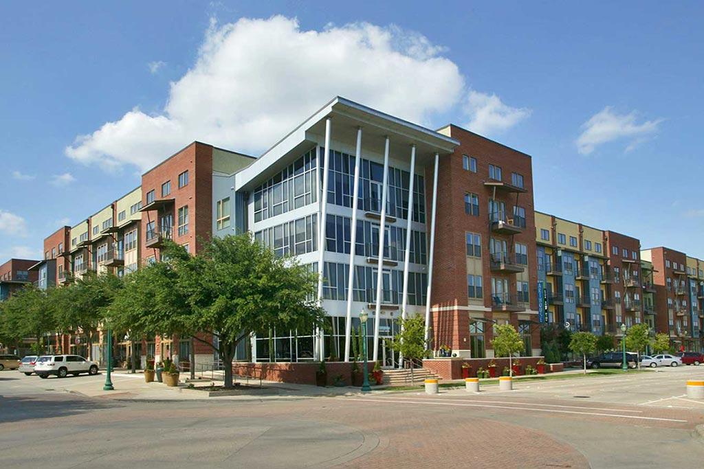 Arthouse - Keller, TX • 187 Keys • Residential • Acquired 2005 • Sold 2014