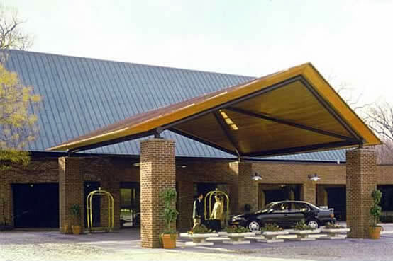 Princeton Forrestal - Princeton, NJ • 291 Keys • Hospitality • Acquired 1995 • Sold 1998