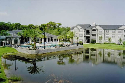 Grand Reserve at Park Place - Clearwater, FL • 390 Units • Residential • Acquired 1997 • Sold 2000