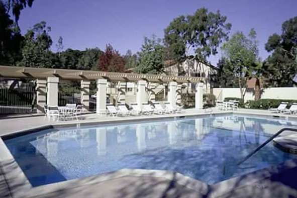 Mission HIlls - Oceanside, CA • 282 Units • Residential • Acquired 1998 • Sold 2001