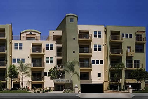 Noho Gardens - North Hollywood, CA • 100 Units • Residential • Acquired 2004 • Sold 2007
