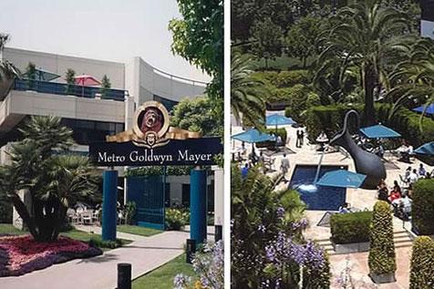 Colorado Center - Santa Monica, CA • 1,187,070 SF • Office • Acquired 2000 • Sold 2004
