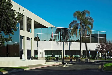 Montague San Jose - San Jose, CA • 417,532 SF • Office • Acquired 2005 • Sold 2006