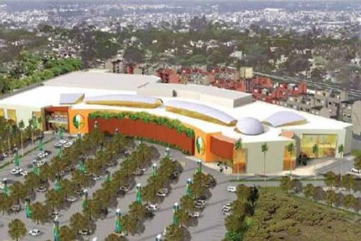 Pelotas Shopping Center - Pelotas, Brazil • 25,000 SF • Retail • Acquired 2008 •Sold 2011