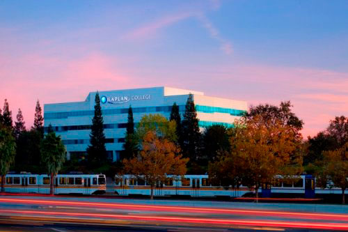 North Point Corporate Center - Sacramento, CA • 131,037 SF • Office • Acquired 2007 • Sold 2015