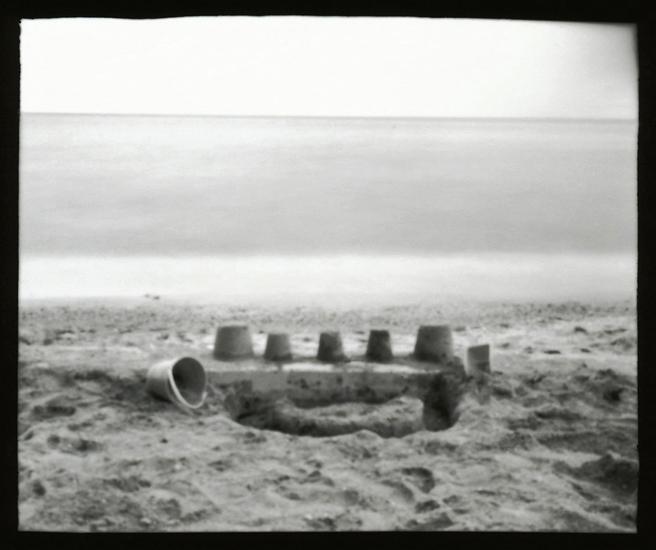 Sand Castles