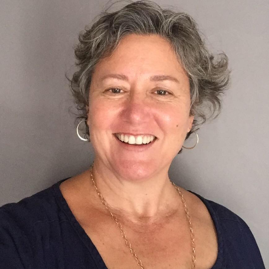 Sarah Pritchard    engagement catalyst
