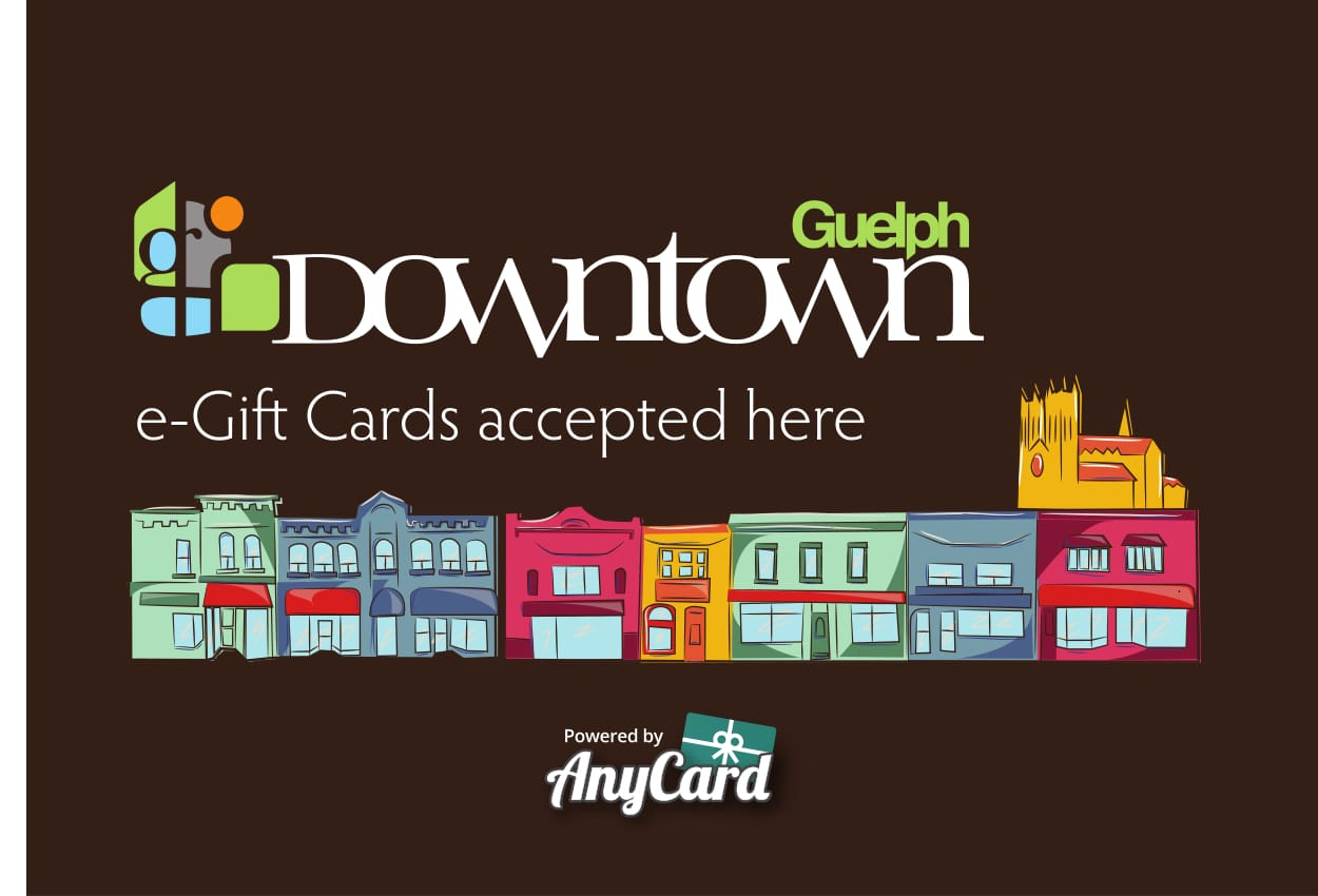 Downtown Guelph, Guelph