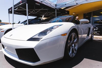 Sick Wheels for your car at San Diego Car Stereo