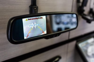 Backup Camera from San Diego Car Stereo