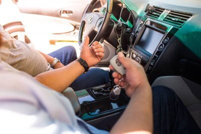 Car Security System & Theft Prevention in San Diego