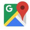 Google Maps on Apple CarPlay