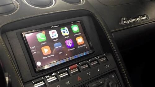 Window tinting, Apple CarPlay, Android Auto Installation.