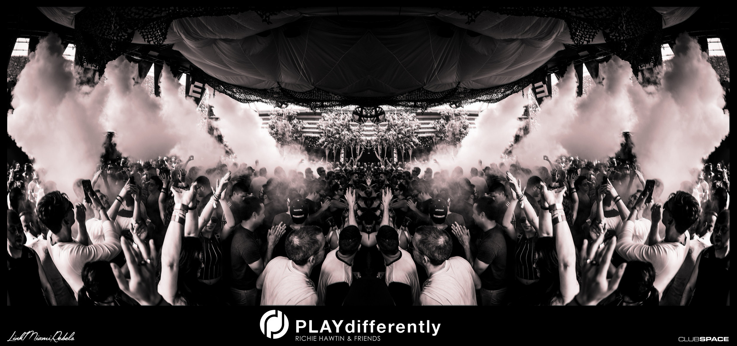 Play Differently / MMW 2017 / March 24
