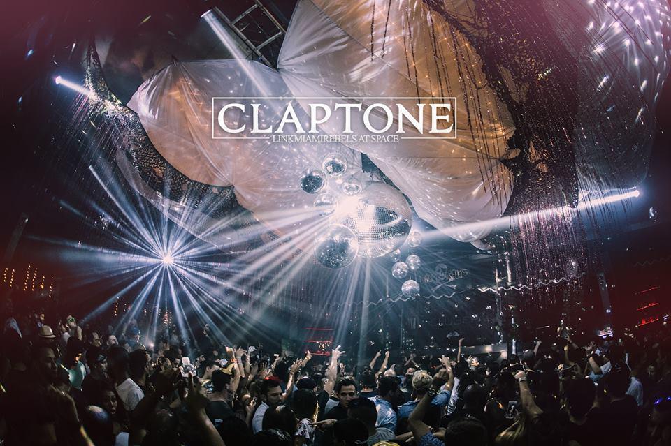 Claptone / September 2