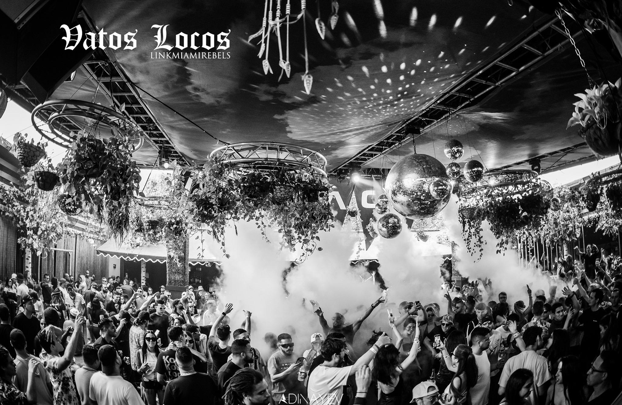 Vatos Locos / July 20