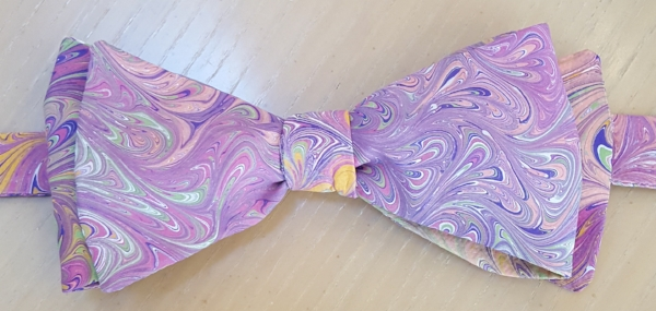 If you prefer, I can pre-tie your bow tie for you, just add a comment to your check-out page.
