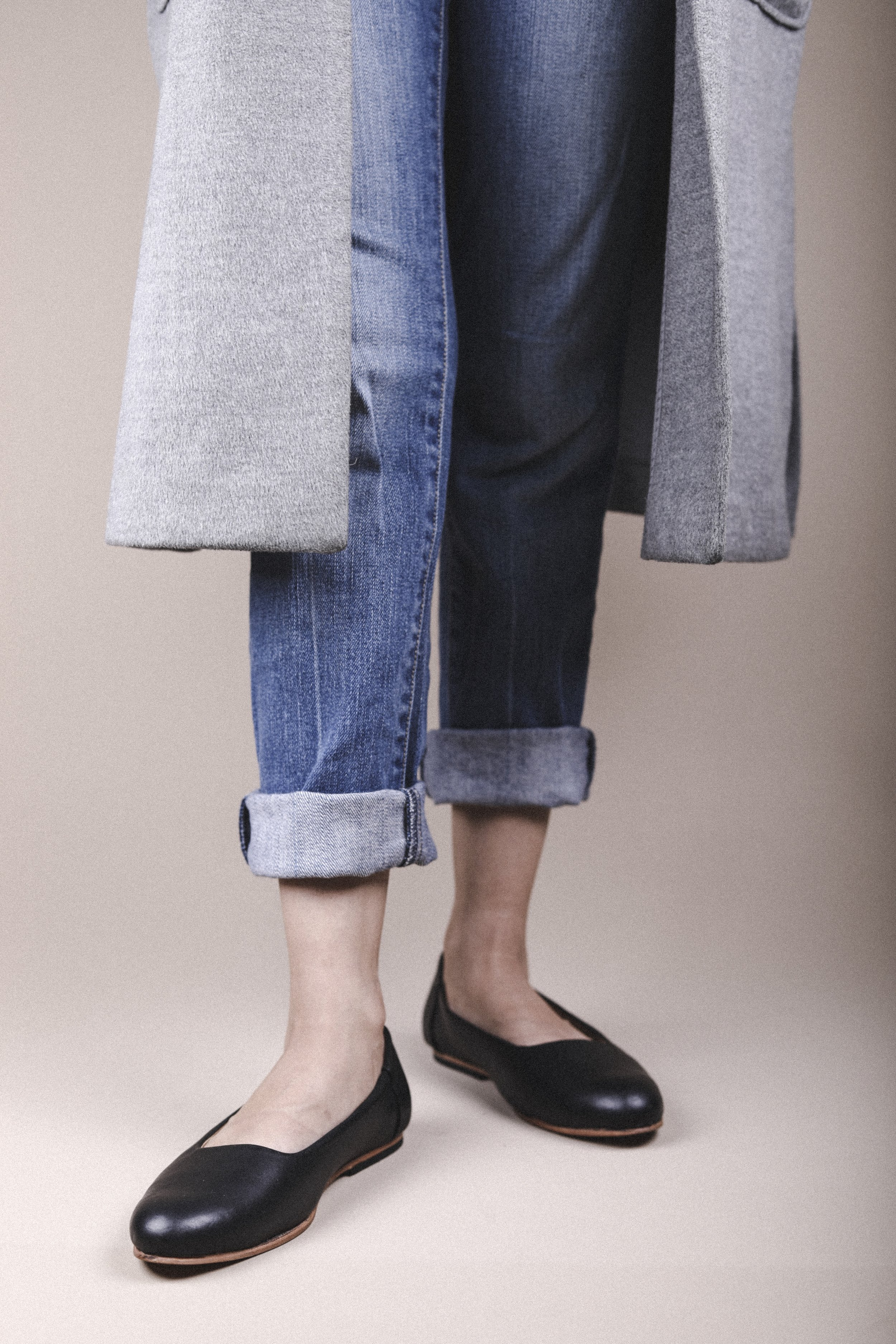 OFFICE CASUAL DONE RIGHT  SINGLE CUT LOAFER