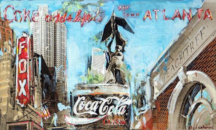Our Town Atlanta