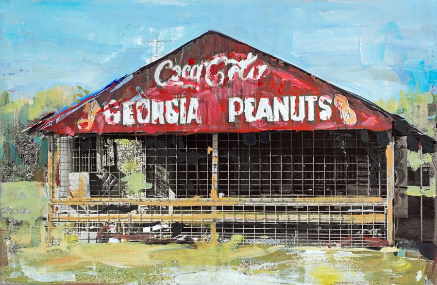 Georgia Peanuts