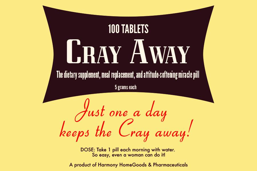 Cray Away.jpg