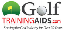 Golf Training Aid logo.png