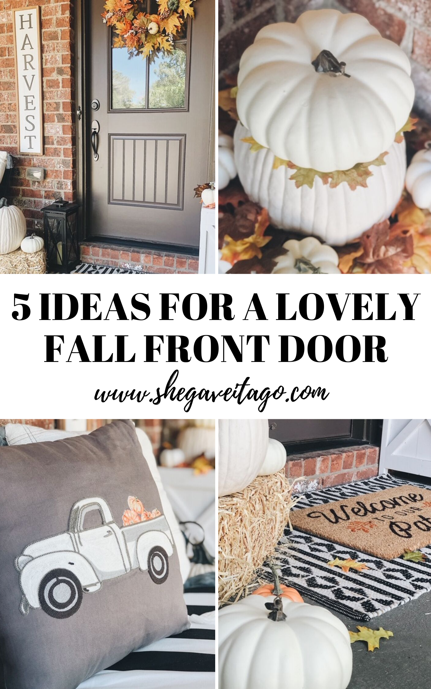 5 Ideas For A Lovely Fall Front Door.png