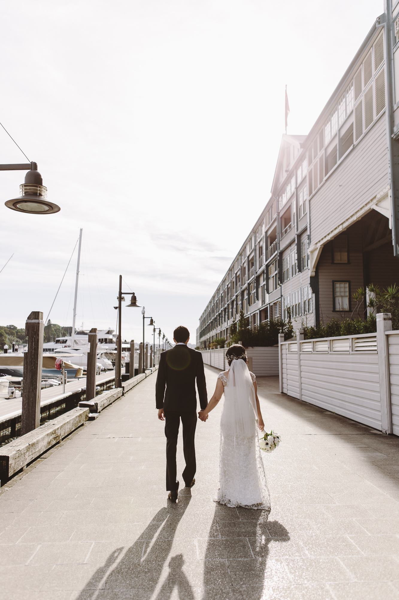 8 HOUR WEDDING - from $7000