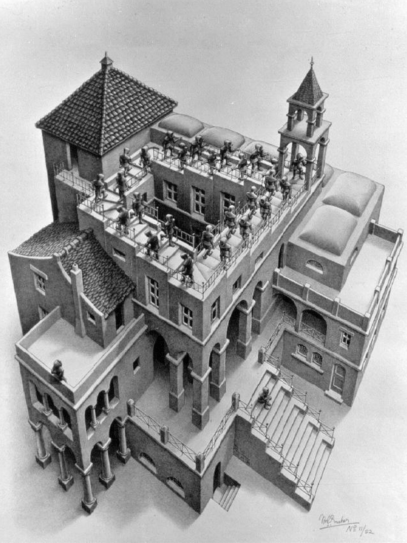 M.C Escher Penrose steps.jpg