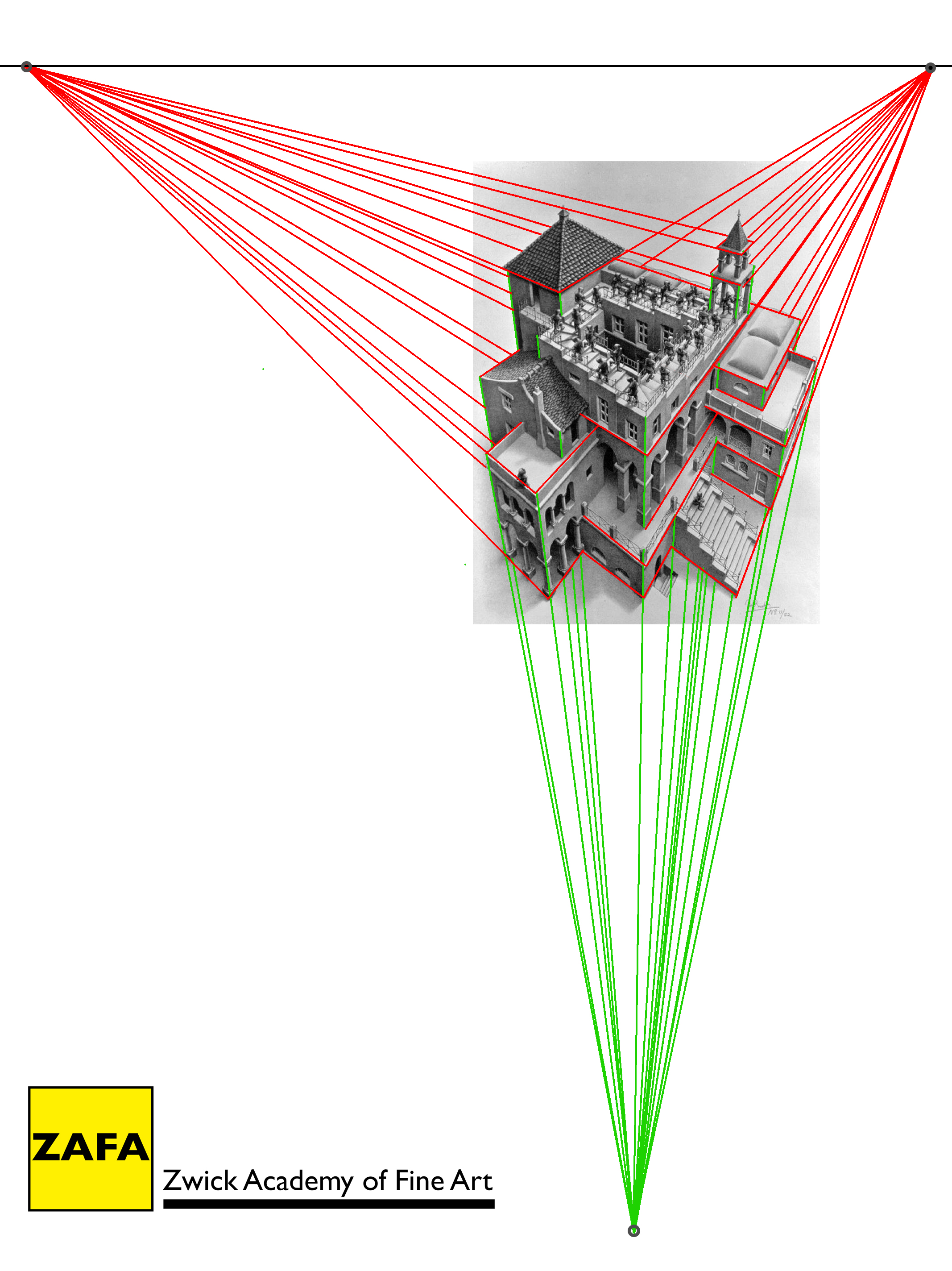M.C Escher perspective .jpg