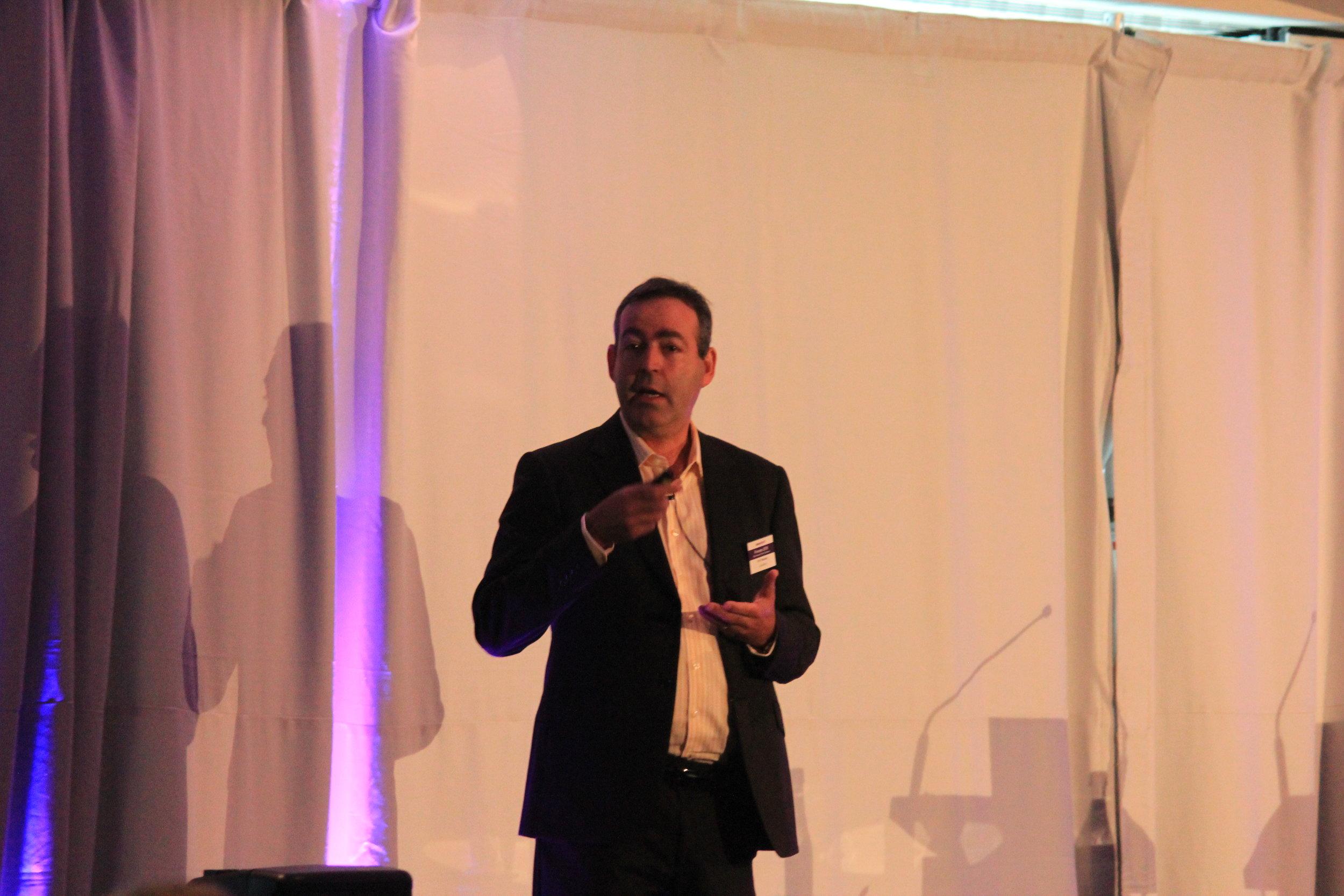 Phil Pietersen, CEO, ClearPoint