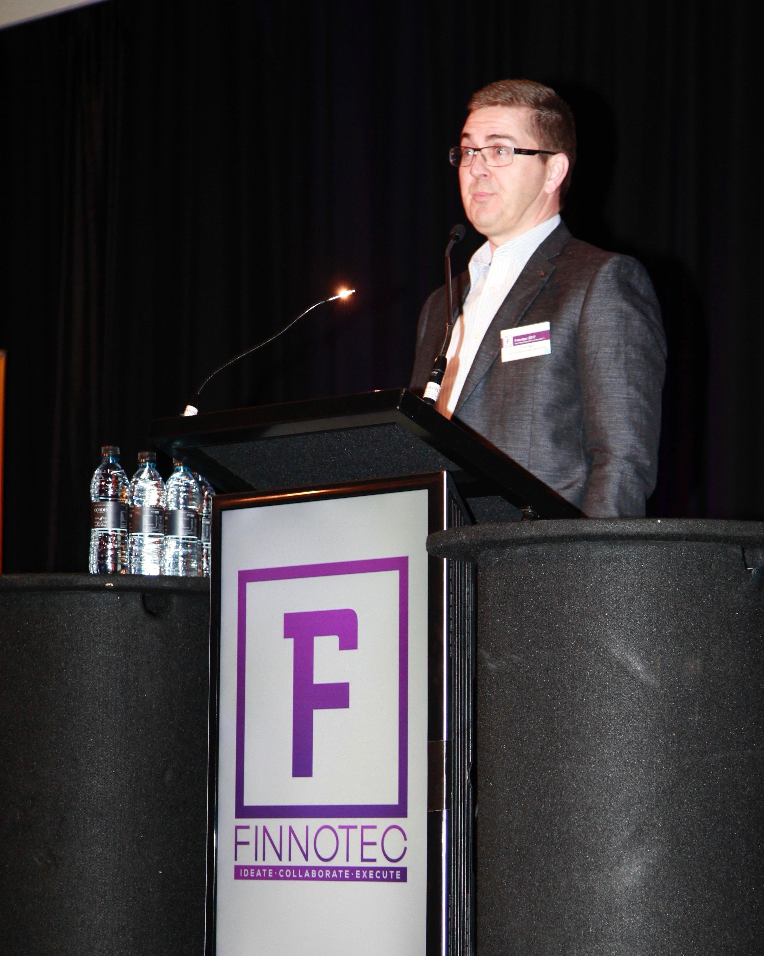 Chris Jagger, Investment Director, NZ Venture Investment Fund
