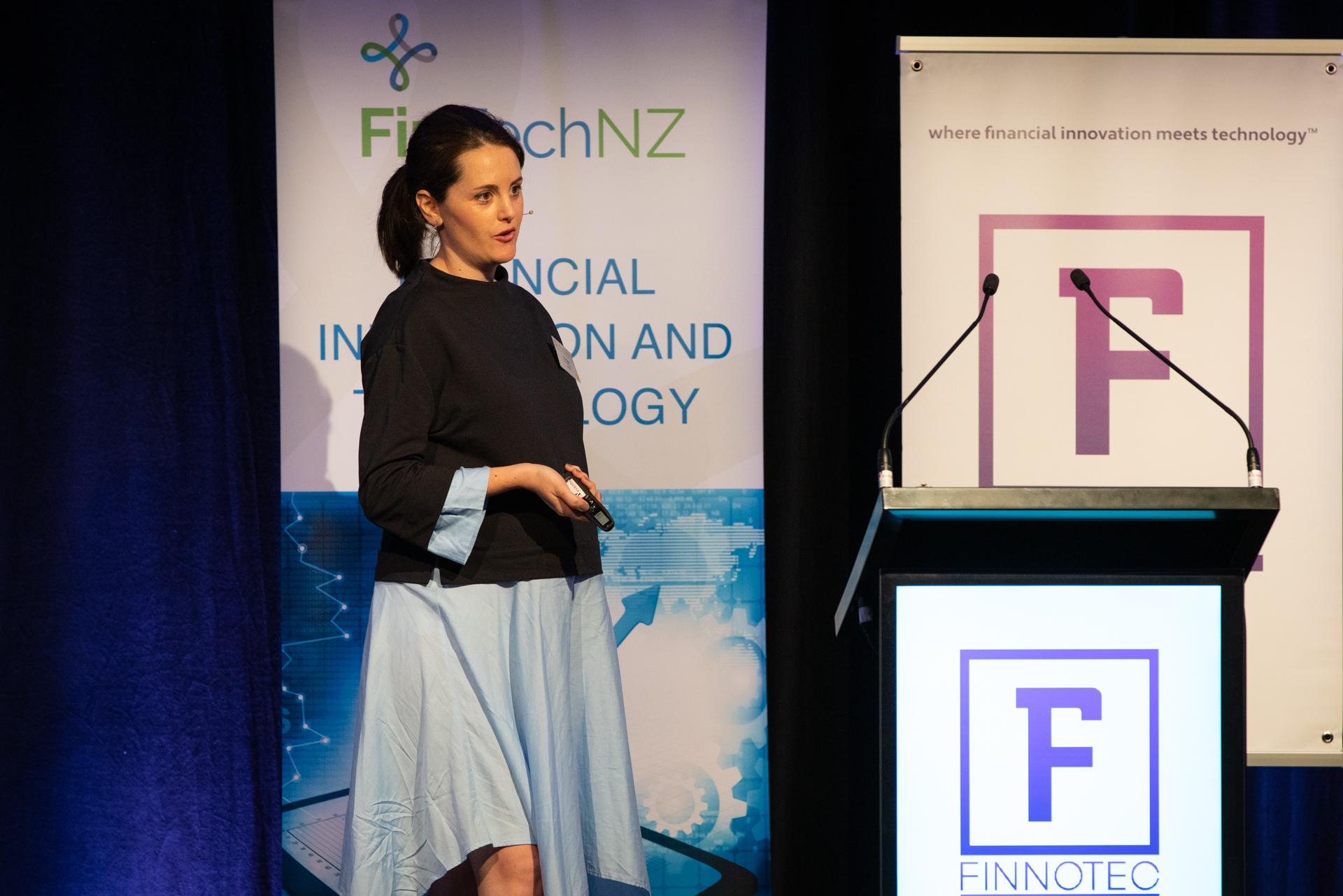Elizabeth Geor, Industry Manager, Google