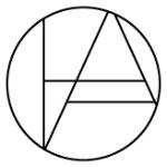 Artist monogram mark for Emmanuela Albert