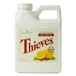 Thieves Fruit & Veggie Soak - $23