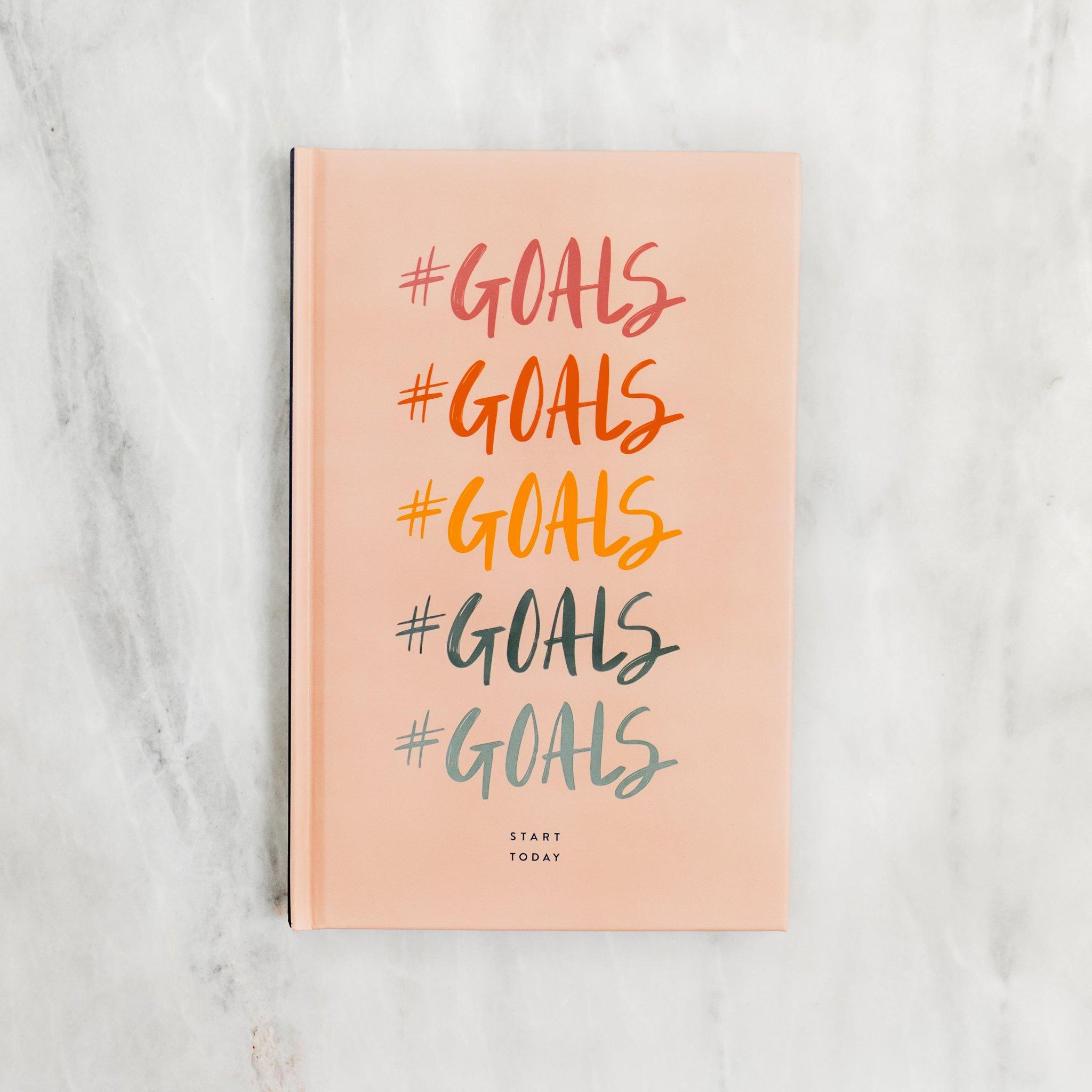 Rachel Hollis // Start Today Journal