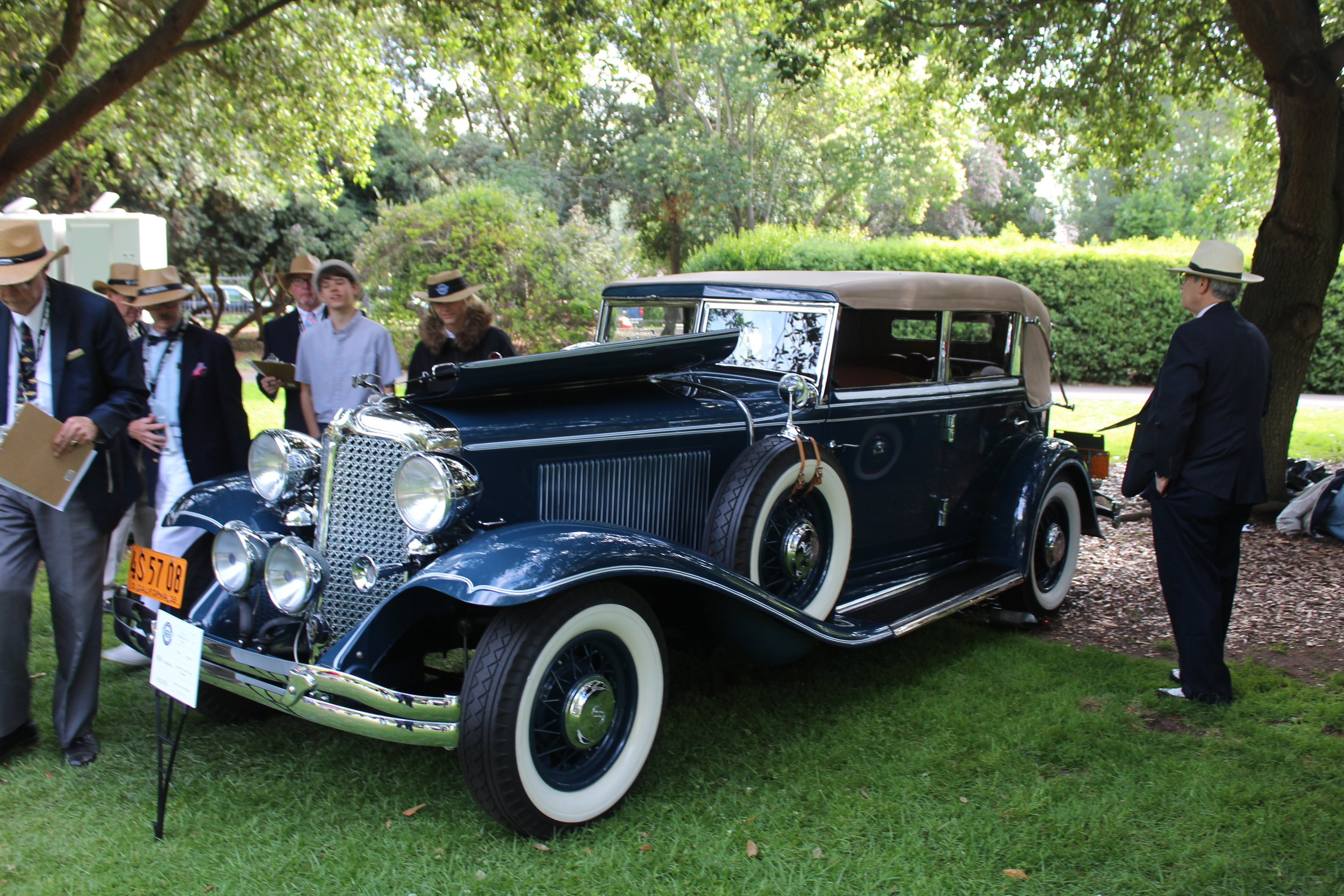1932 Chrysler Imperial CH Convertible Sedan Dana Graham.JPG