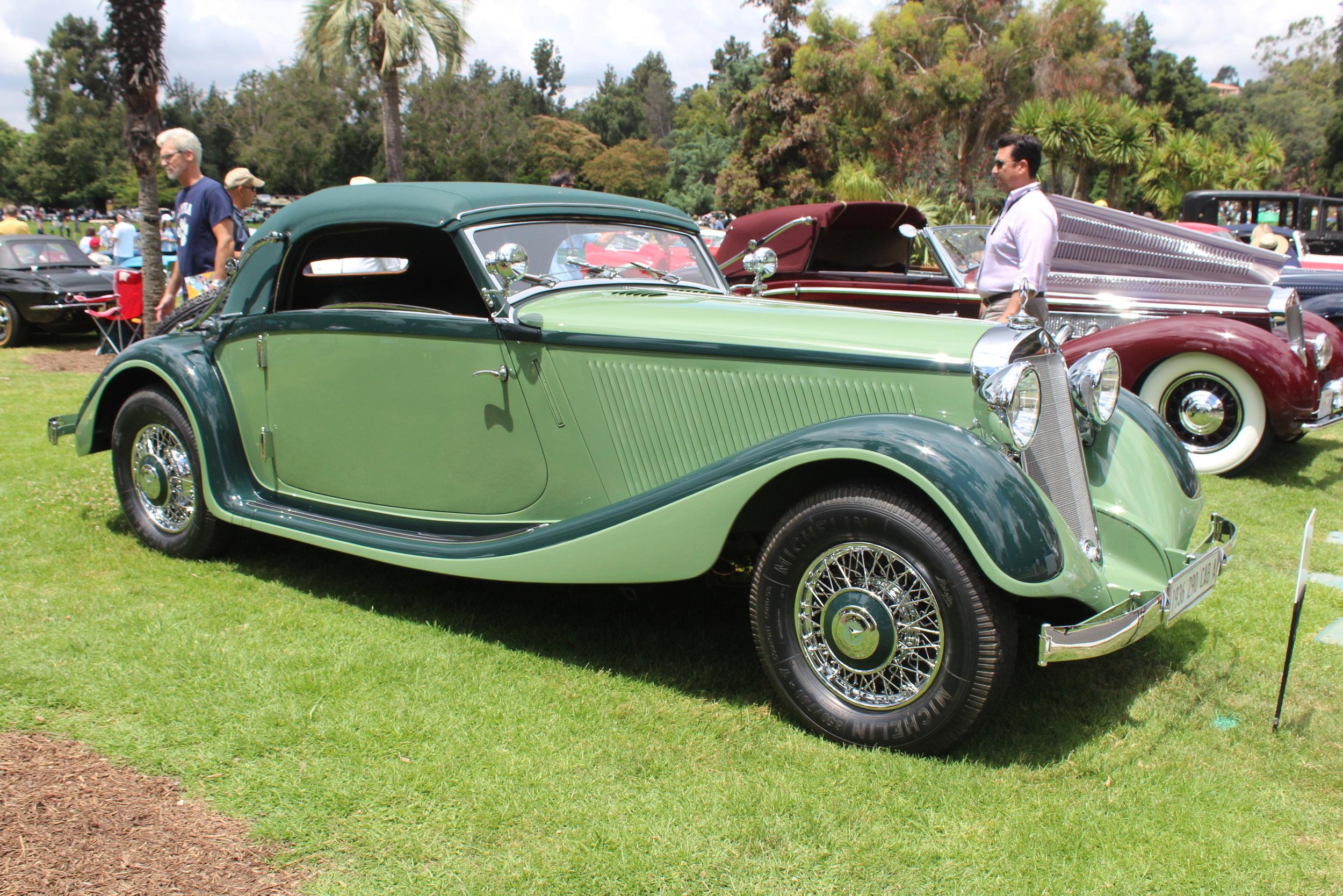 1936 Mercedes-Benz 290 Cabriolet A Aaron Weiss.JPG